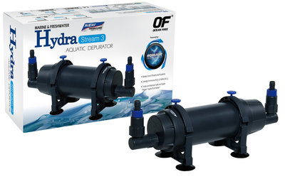 HYDRA Stream 3