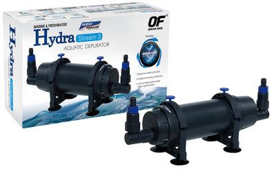 HYDRA Stream 3 (versie met 5m aansluitkabel)