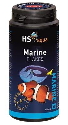 HS AQUA MARINE FLAKES 400 ML
