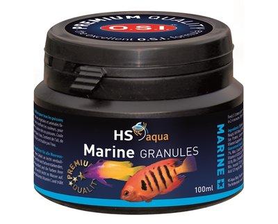 HS AQUA MARINE GRANULES 100 ML