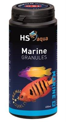 HS AQUA MARINE GRANULES 400 ML