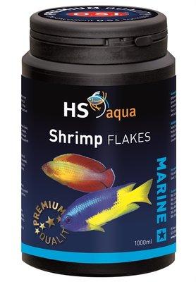 HS AQUA MARINE SHRIMP FLAKES 1000 ML