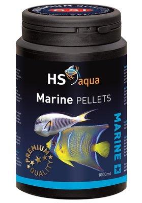 HS AQUA MARINE PELLETS 1000 ML