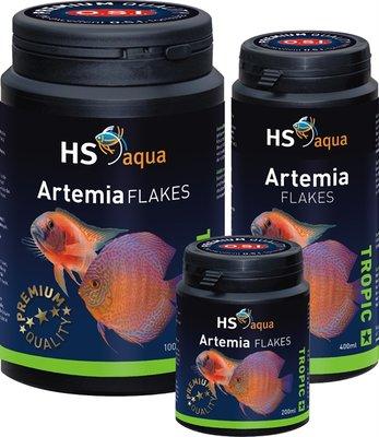 HS AQUA ARTEMIA FLAKES 10 L