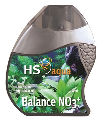 HS AQUA BALANCE NO3 PLUS 150 ML