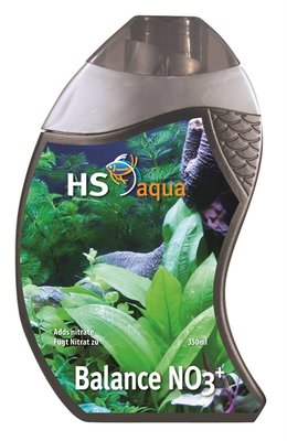 HS AQUA BALANCE NO3 PLUS 350 ML