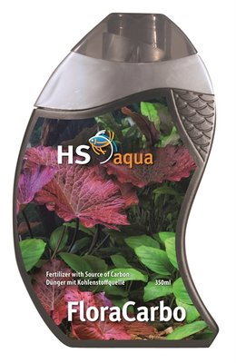 HS AQUA FLORA CARBO 350 ML