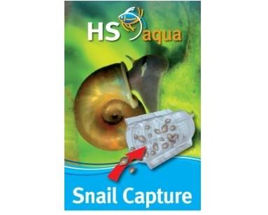 HS AQUA SNAIL CAPTURE