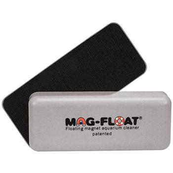 ALGENMAGNEET ZELFDRIJVEND LONG / MEDIUM 100X35X65 MM BLISTER