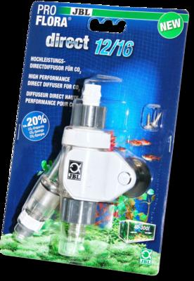 JBL PROFLORA DIRECT 12/16MM - KRACHTIGE DIRECTE DIFFUSOR VOOR CO2