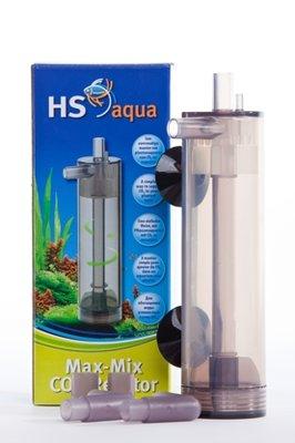 HS AQUA CO2 MAX MIX REACTOR
