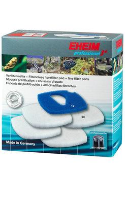 EHEIM 2616760 FILTERVLIES(4X)/FILTERMAT(1X) PROFESSIONAL 3E