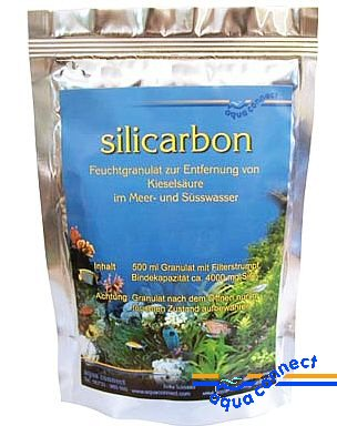 AQUACONNECT SILICARBON