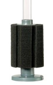Spons filter size 2 - Ã 8 - 14 cm hoog