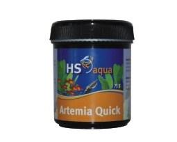 HS AQUA ARTEMIA QUICK 75 G ONTSCHAALDE ARTEMIA EITJES