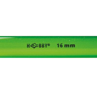 HOBBY KUNSTSTOF BUIS 16mm 1m-64400