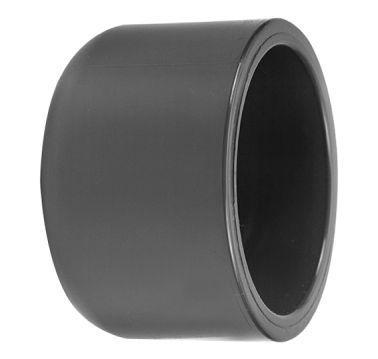 PVC AFSLUITKAP 25mm