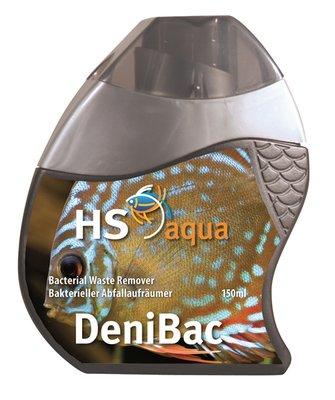 HS AQUA DENIBAC 150ML