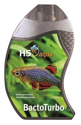 HS AQUA BACTO TURBO - 350ML
