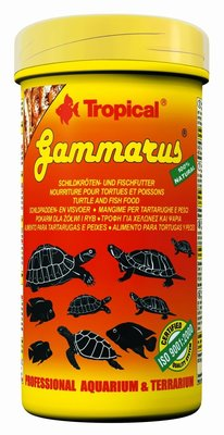 TROPICAL GAMMARUS 250ML