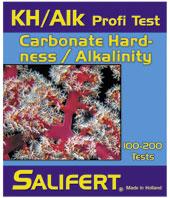 SALIFERT CARBONAATHARDHEID PROFI TEST