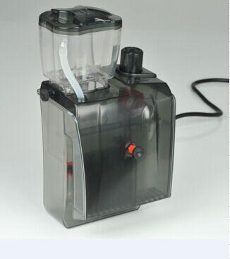 Bubble-Magus QQ1 - 1 pomp SP600 - 8,5w - tot 100 liter - extern aanhangmodel