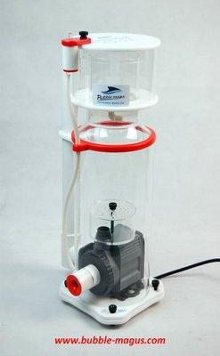 Bubble-Magus C6 - 1 pomp SP2000 - 400-600ltr.