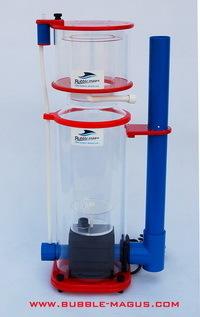 Bubble-Magus 150-PRO - 1 pomp Aquabee 2000/1 - 33w - 600-800ltr.