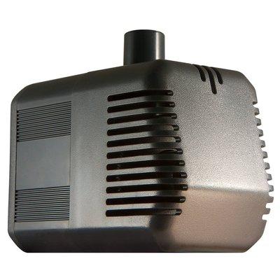 RIO  1700 - 2439 L/H - H 240 cm - 19 watt - met naaldrad en venturi